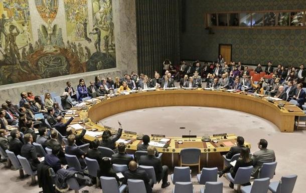 Росія заблокувала заяву Ради Безпеки ООН щодо Лівії