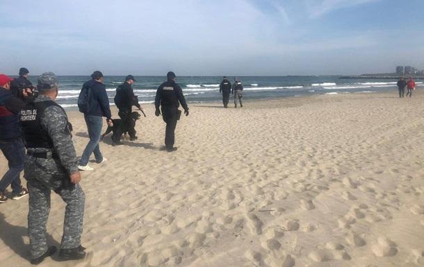 У Румунії на березі Чорного моря знайшли понад 130 кг кокаїну