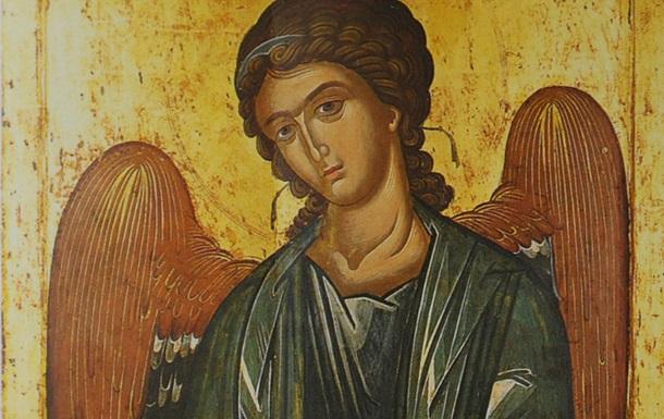 Сегодня отмечается День Благовеста Гавриила