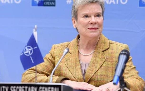 Роуз Геттемюллер – ворог вільного світу, НАТО та України