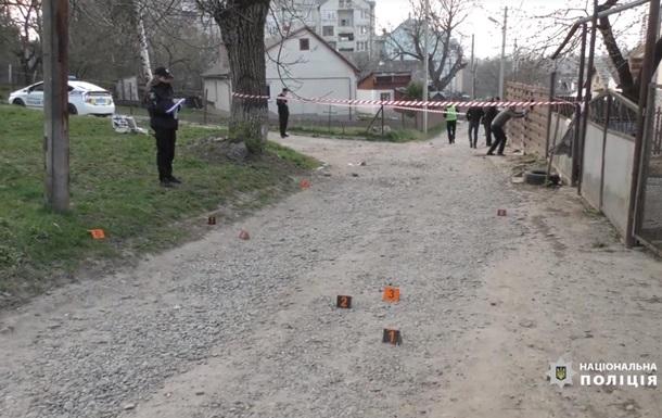 У Чернівцях на вулиці підстрелили чоловіка