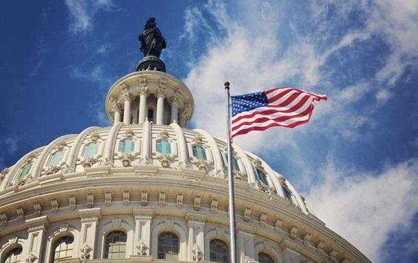 Конгрес США  втомився від санкцій  проти РФ - Bloomberg