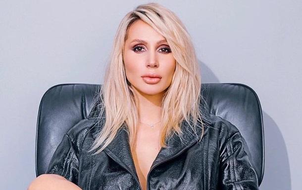 Певица Светлана Лобода снялась полностью обнаженной