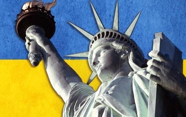 Судьба Украины в руках США