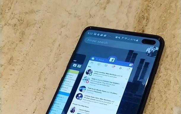 Samsung Galaxy S10 зламали підробленим відбитком пальця