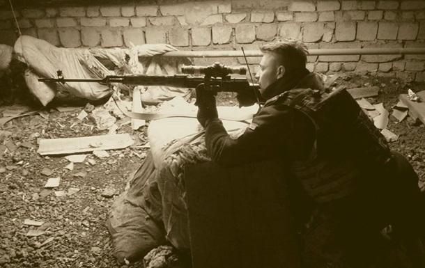 На Донбасі загинув військовий з Прикарпаття