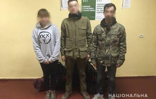 У Чорнобилі за вихідні спіймали вісьмох сталкерів