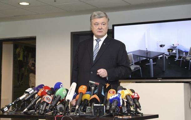 У Порошенко не уверены в участии в дебатах на стадионе