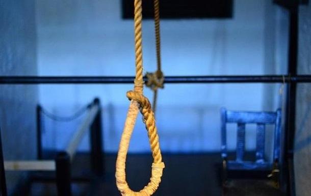 В Кропивницком обнаружили тело повешенного мужчины в гараже