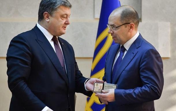 Кадровый бунт в Одессе. Глава ОГА не хочет уходить
