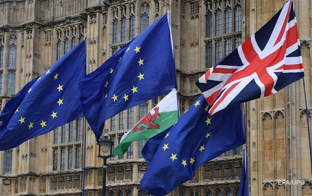 Палата громад Британії остаточно схвалила відстрочку Brexit