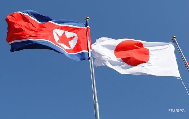 Японія продовжила санкції проти КНДР