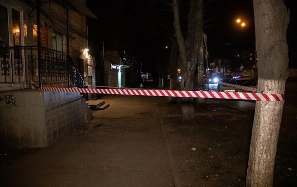 У Києві конфлікт через поштовх плечем закінчився стріляниною