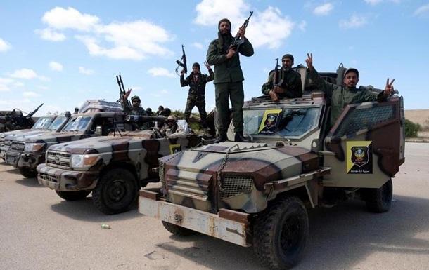 Загострення в Лівії: понад 50 загиблих та тисячі біженців