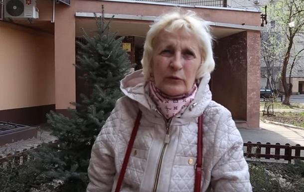 Мати Зеленського прокоментувала вибори