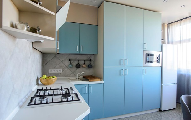 Хочу тут и сейчас: Выгодно ли покупать апартаменты под ключ в Украине