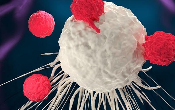 Найден способ заставить раковые клетки убивать самих себя