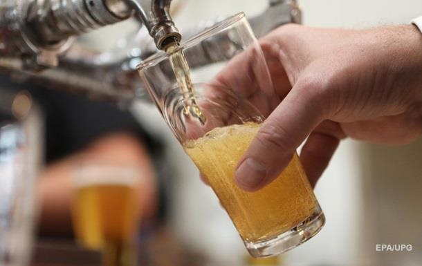 В Україні збільшили виробництво пива
