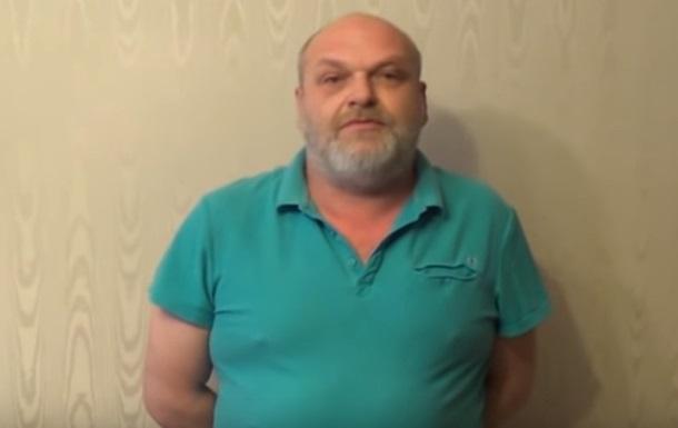 У Правому секторі розповіли про затриманого в РФ побратима