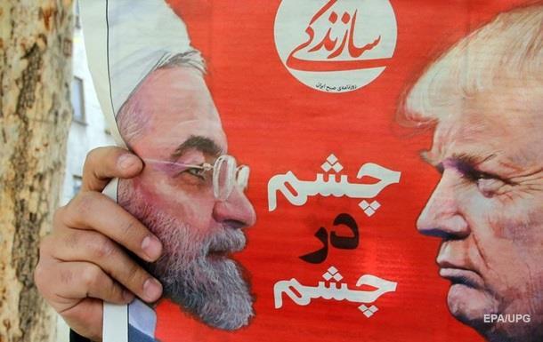 США й Іран визнали армії один одного терористами