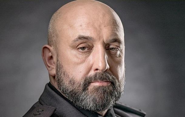 Кривонос стал главой комиссии вместо Гладковского
