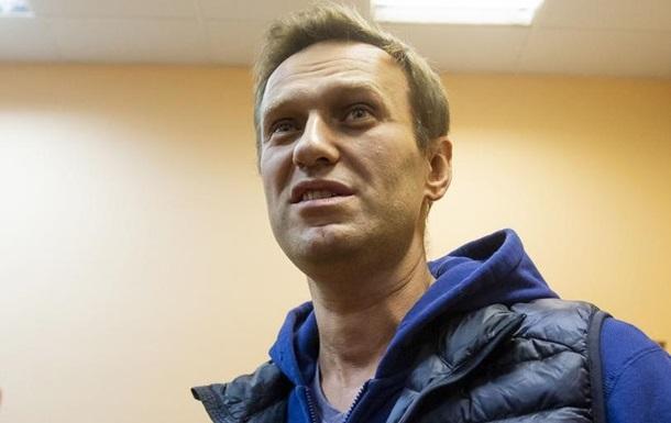 Навальний в ЄСПЛ виграв у влади Росії понад 22 тисячі євро