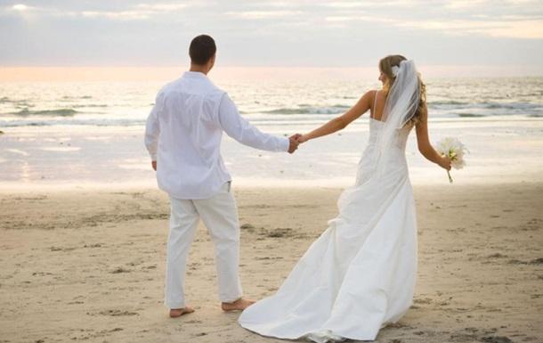Весільні фотографи розкрили прикмети швидкого розлучення