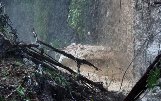 Ріо-де-Жанейро накрив шторм: семеро загиблих