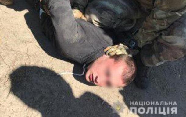 Убийство полицейского в Киевской области: задержан подозреваемый