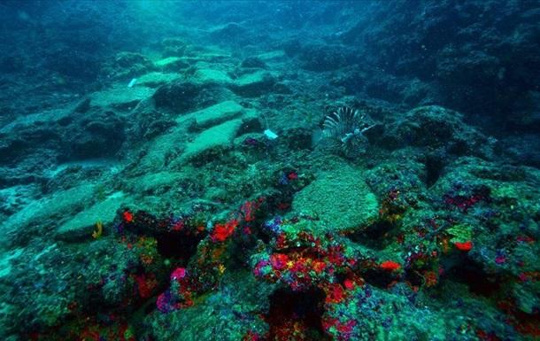 В Средиземном море обнаружен корабль возрастом 3,5 тысяч лет