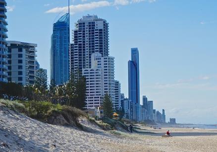 Квинсленд - австралийская столица?
