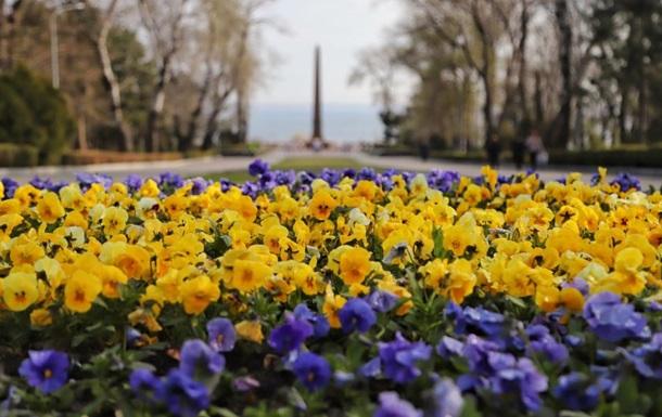 День освобождения Одессы. Помним и чтим!