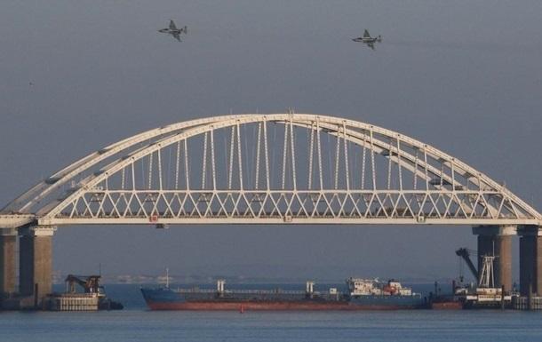 Украина обратилась в ІМО из-за проверок в Керченском проливе