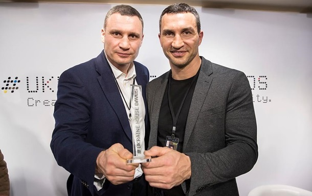 Віталій Кличко назвав умови повернення брата в ринг