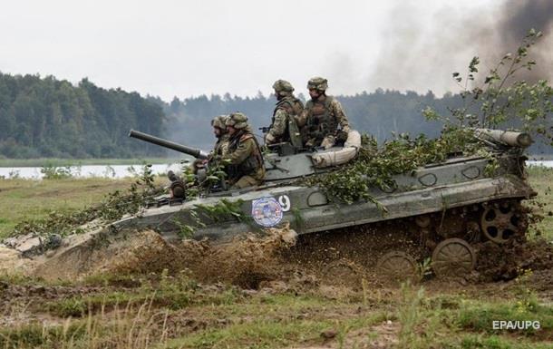 Холодна гаряча війна . Місія Канади в Україні