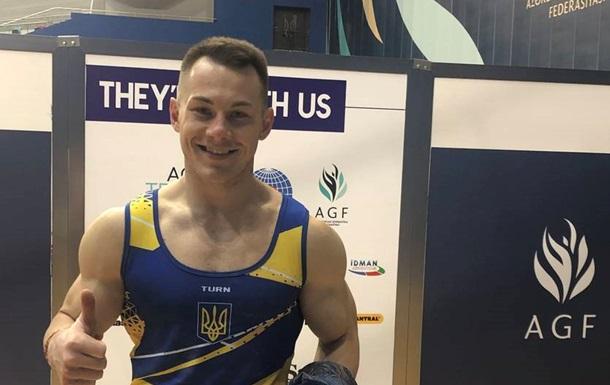 Верняев, Радивилов и Пахнюк вышли в финалы чемпионата Европы