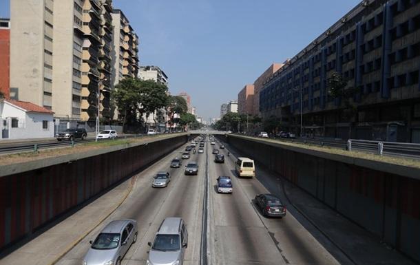 У Венесуелі відновили енергопостачання