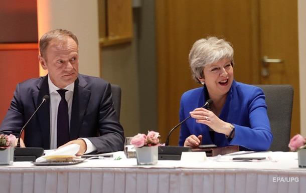 В ЕС одобрили новую отсрочку Brexit