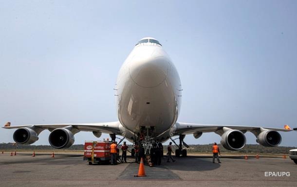 На концерн Boeing подали в суд акционеры