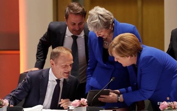 ЄС і Британія погодили перенесення Brexit