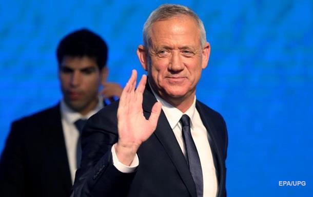 Выборы в Израиле: Соперник Нетаньяху признал поражение
