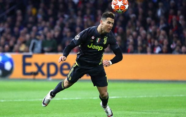 Роналду: Радий повернутися і забити гол