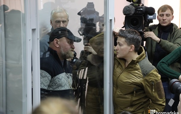 Справу Савченко-Рубана знову скерували в апеляційний суд - адвокат