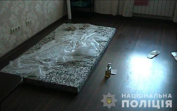 У Києві викрили шість борделів, замаскованих під масажний салон