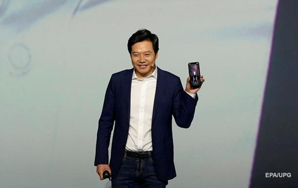 Гендиректор Xiaomi получил премию в миллиард долларов