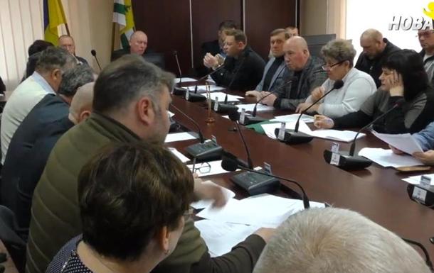 Рубежанский городской совет на Луганщине формирует коррупционную схему