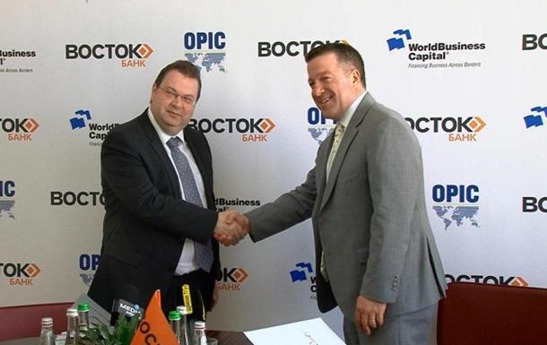 Банк Восток отримав міжнародний довгостроковий кредит при підтримці OPIC