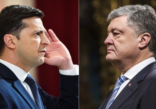 Объединить страну – задача нового президента Украины