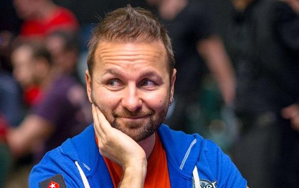 Даниэль Негреану озвучил грандиозные планы на покерную серию WSOP в Лас-Вегасе