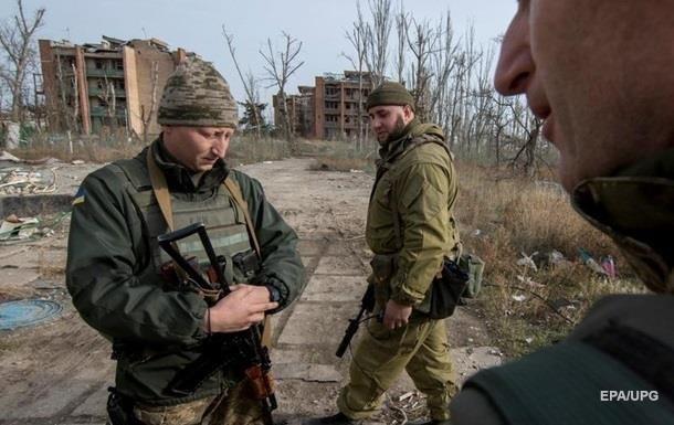 ЗСУ просунулися в  сірій зоні  Донбасу - ЗМІ